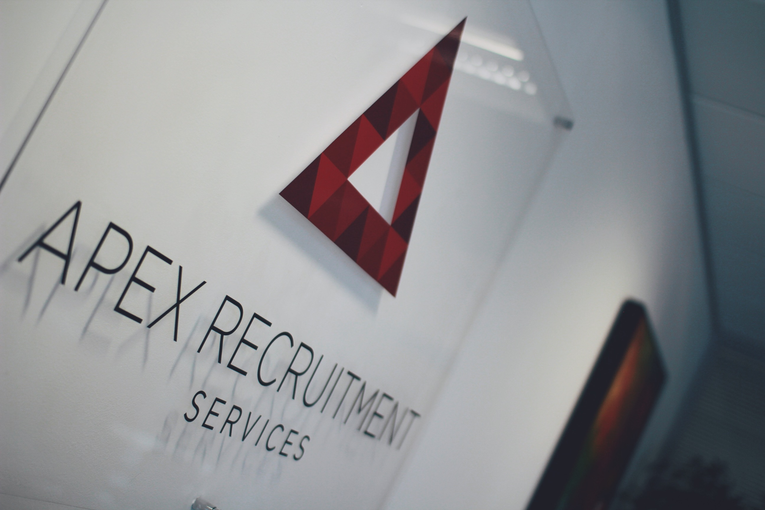 picture of Apex's logo